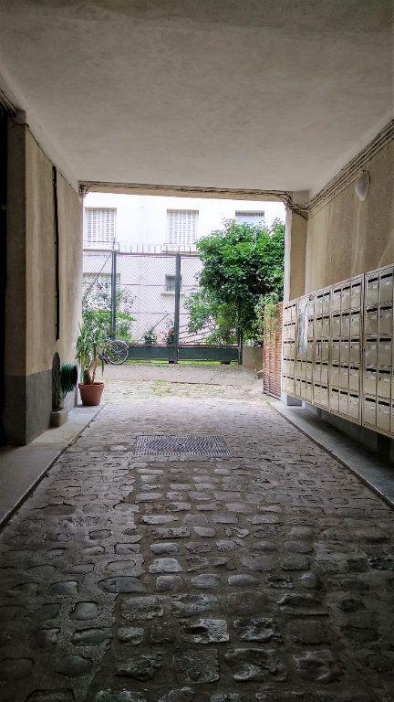 Appartement à vendre 1 23.62m2 à Paris 11 vignette-7