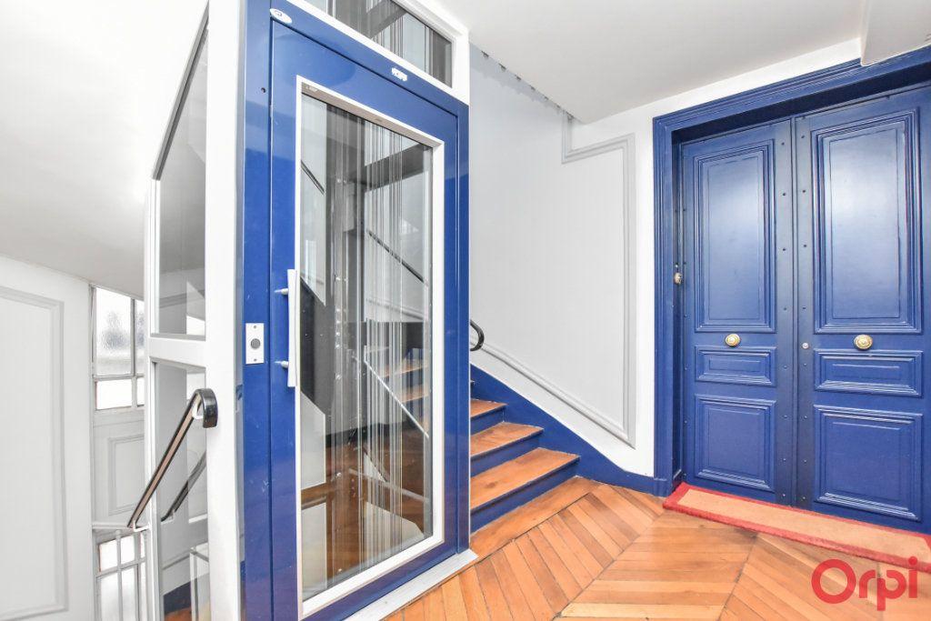 Appartement à vendre 5 125m2 à Paris 9 vignette-1