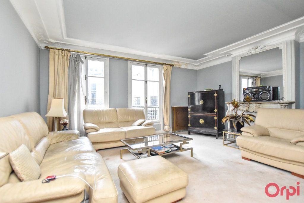 Appartement à vendre 5 125m2 à Paris 9 vignette-5