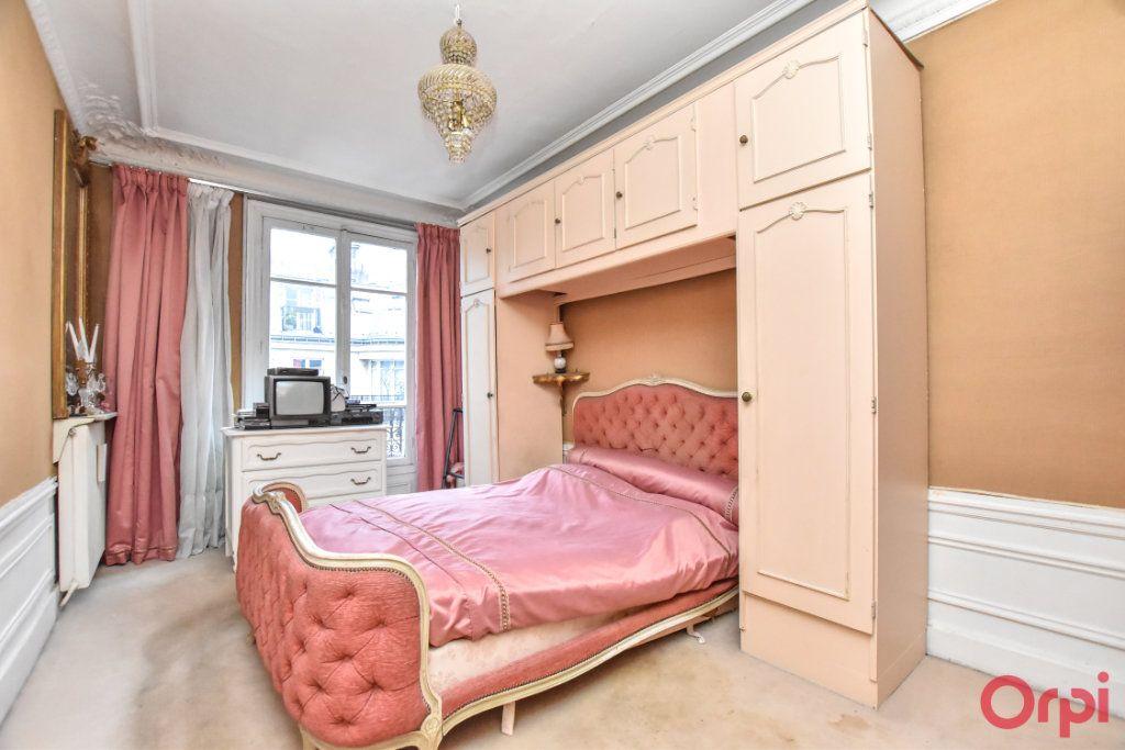 Appartement à vendre 5 125m2 à Paris 9 vignette-9