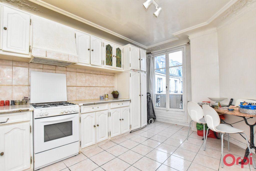 Appartement à vendre 5 125m2 à Paris 9 vignette-11
