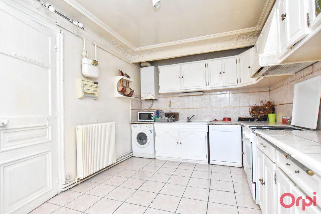 Appartement à vendre 5 125m2 à Paris 9 vignette-12