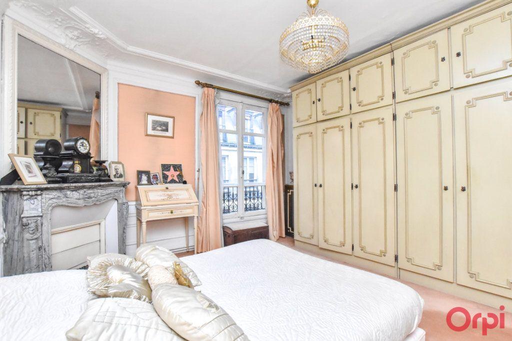 Appartement à vendre 5 125m2 à Paris 9 vignette-15
