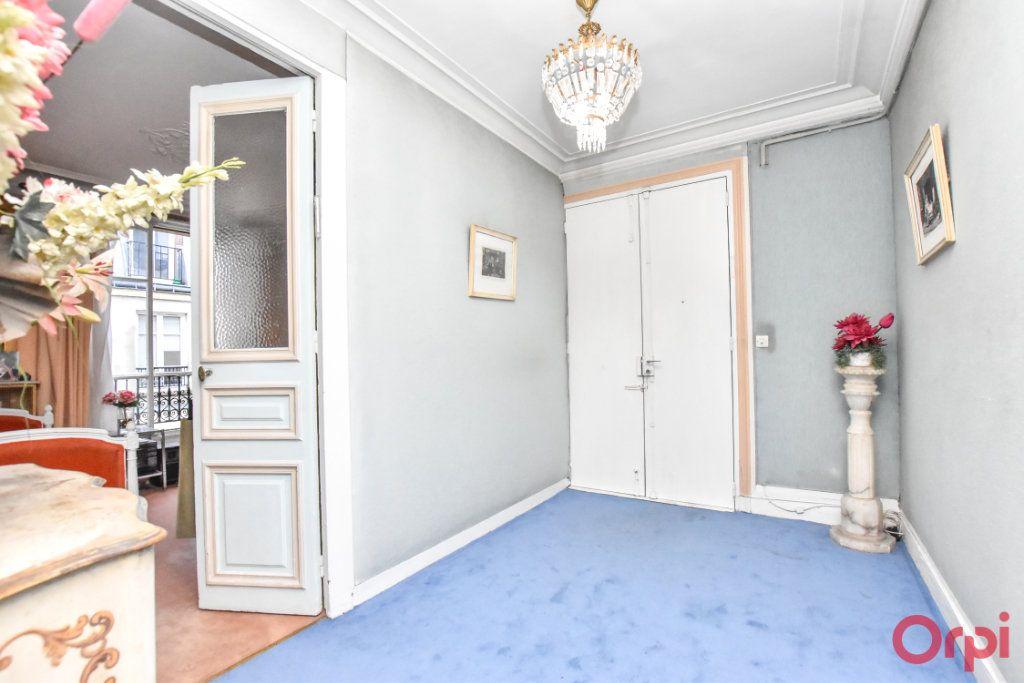 Appartement à vendre 5 125m2 à Paris 9 vignette-16