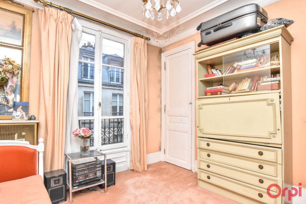 Appartement à vendre 5 125m2 à Paris 9 vignette-18