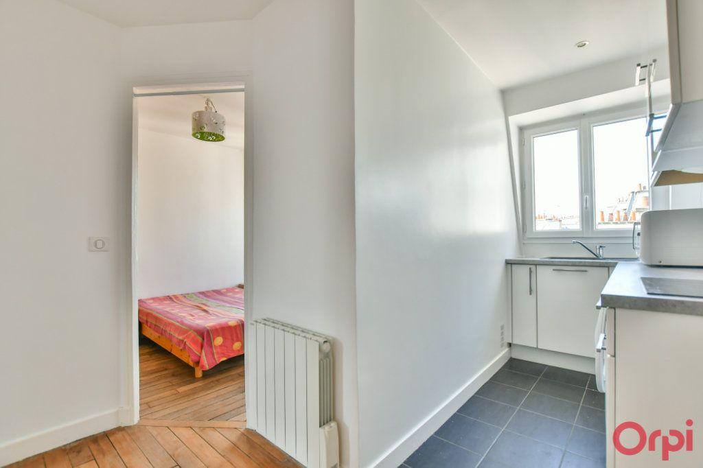 Appartement à vendre 2 30.82m2 à Paris 18 vignette-2