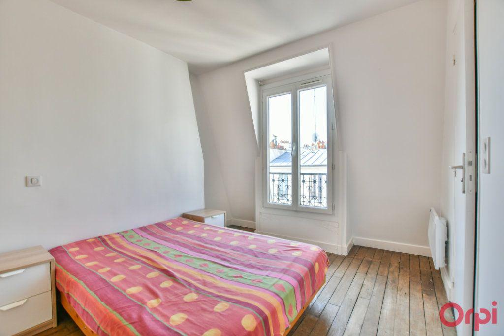 Appartement à vendre 2 30.82m2 à Paris 18 vignette-5