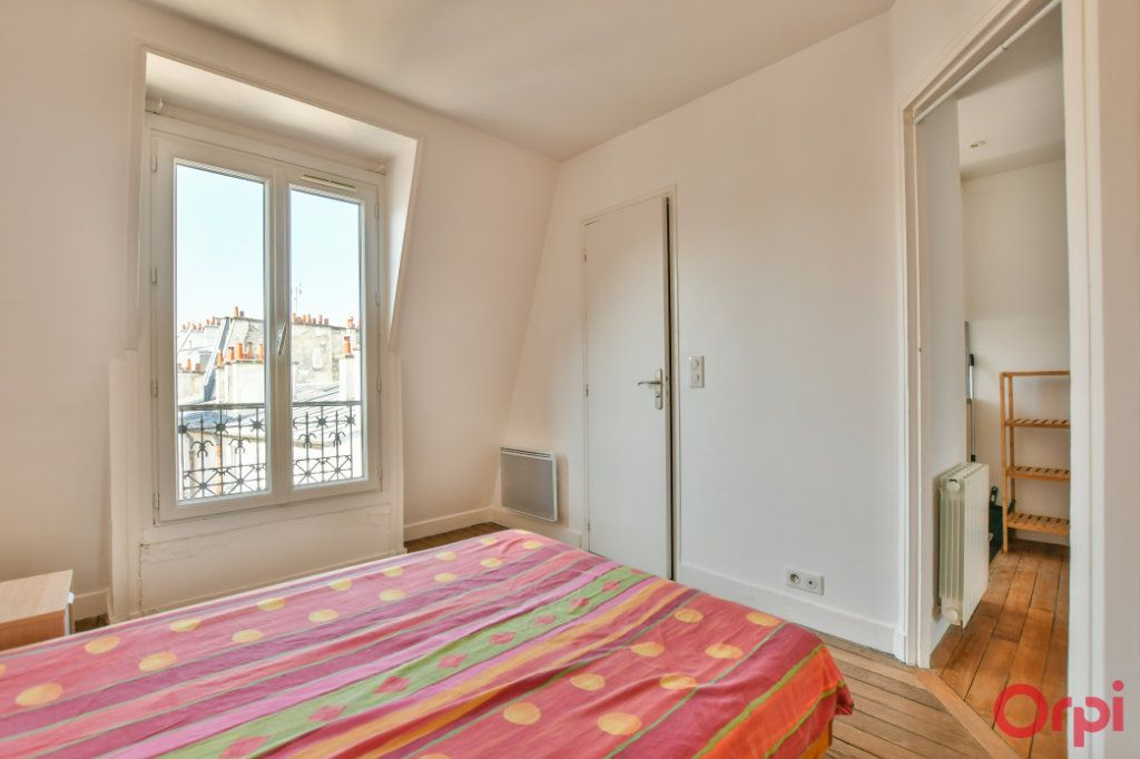 Appartement à vendre 2 30.82m2 à Paris 18 vignette-6