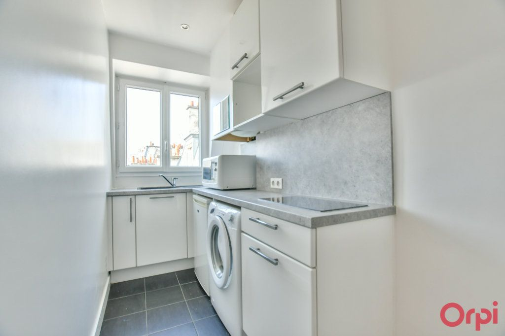 Appartement à vendre 2 30.82m2 à Paris 18 vignette-14