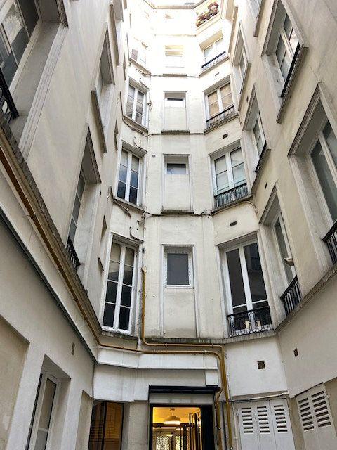 Appartement à vendre 2 29.7m2 à Paris 7 vignette-2