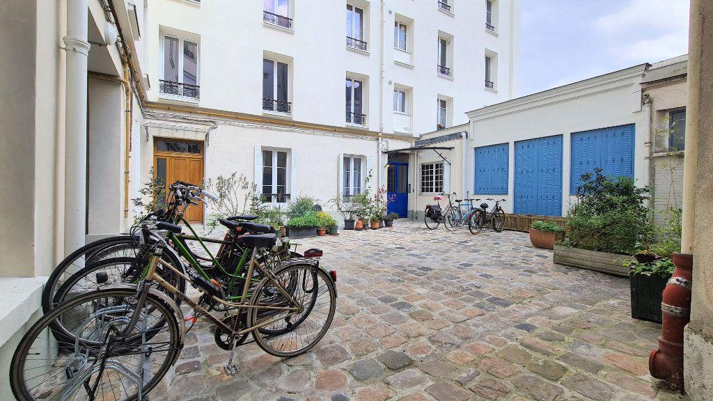Appartement à vendre 2 36.19m2 à Paris 18 vignette-1
