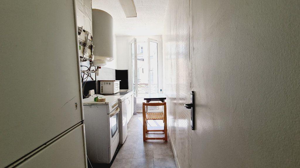 Appartement à vendre 2 36.19m2 à Paris 18 vignette-3
