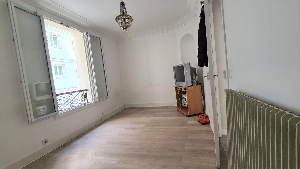 Appartement à vendre 2 36.19m2 à Paris 18 vignette-4