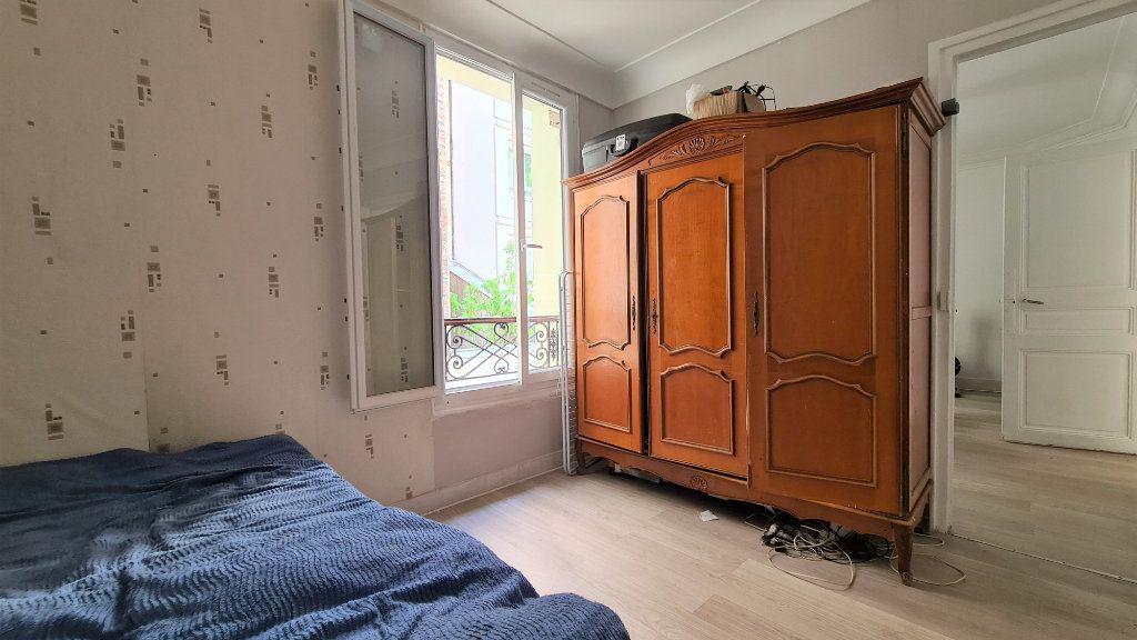 Appartement à vendre 2 36.19m2 à Paris 18 vignette-5
