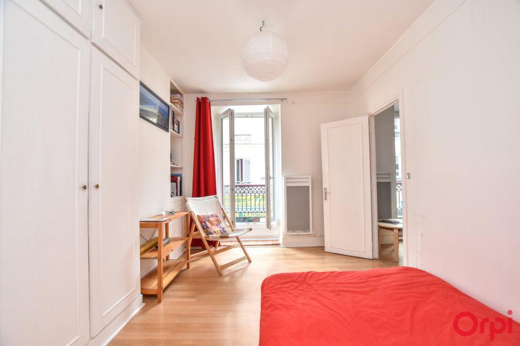 Appartement à vendre 2 29.01m2 à Paris 18 vignette-1