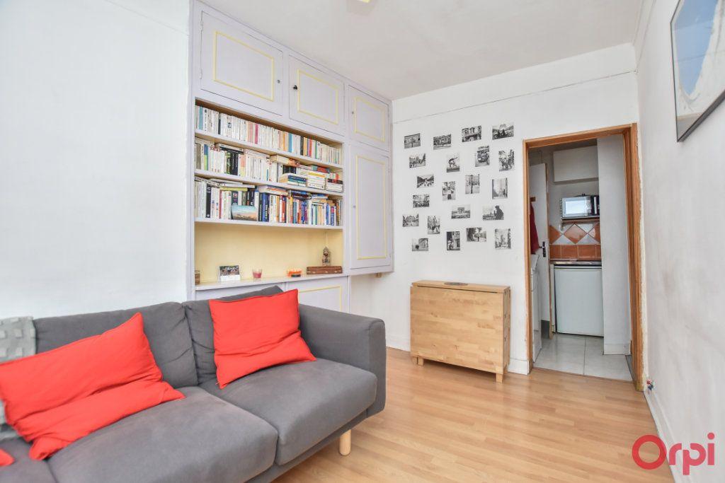 Appartement à vendre 2 29.01m2 à Paris 18 vignette-4