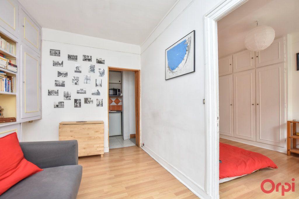 Appartement à vendre 2 29.01m2 à Paris 18 vignette-5