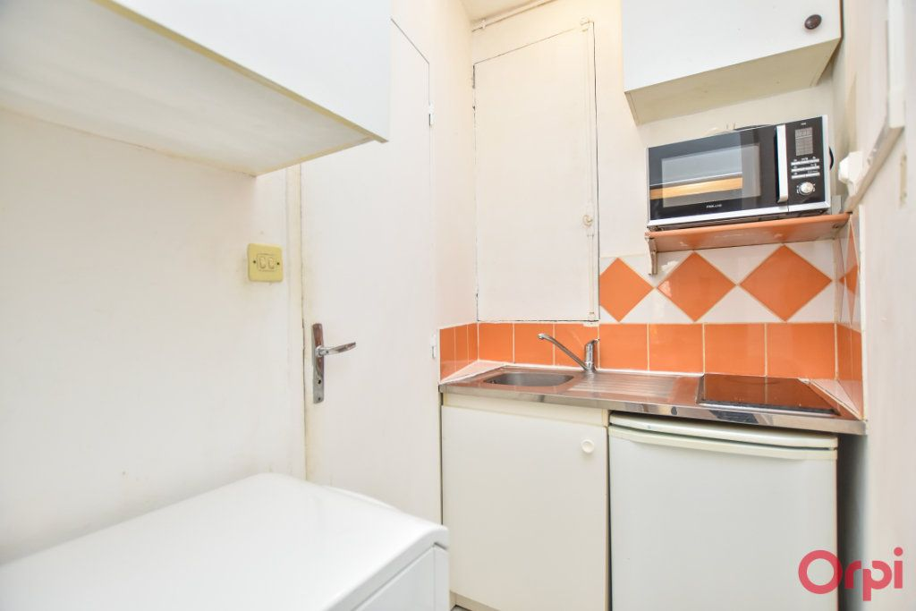 Appartement à vendre 2 29.01m2 à Paris 18 vignette-7