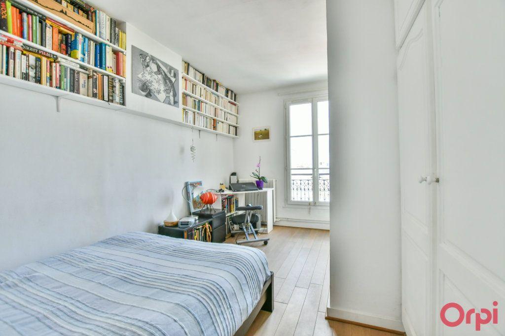 Appartement à vendre 2 39.53m2 à Paris 18 vignette-4