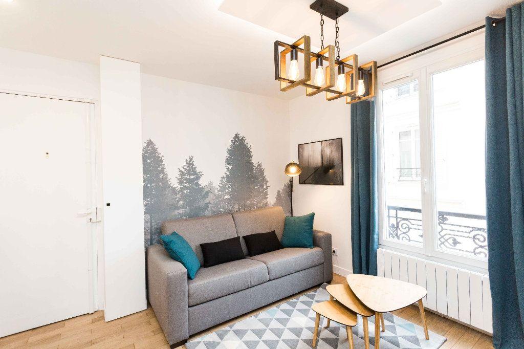 Appartement à vendre 1 19.05m2 à Paris 18 vignette-2