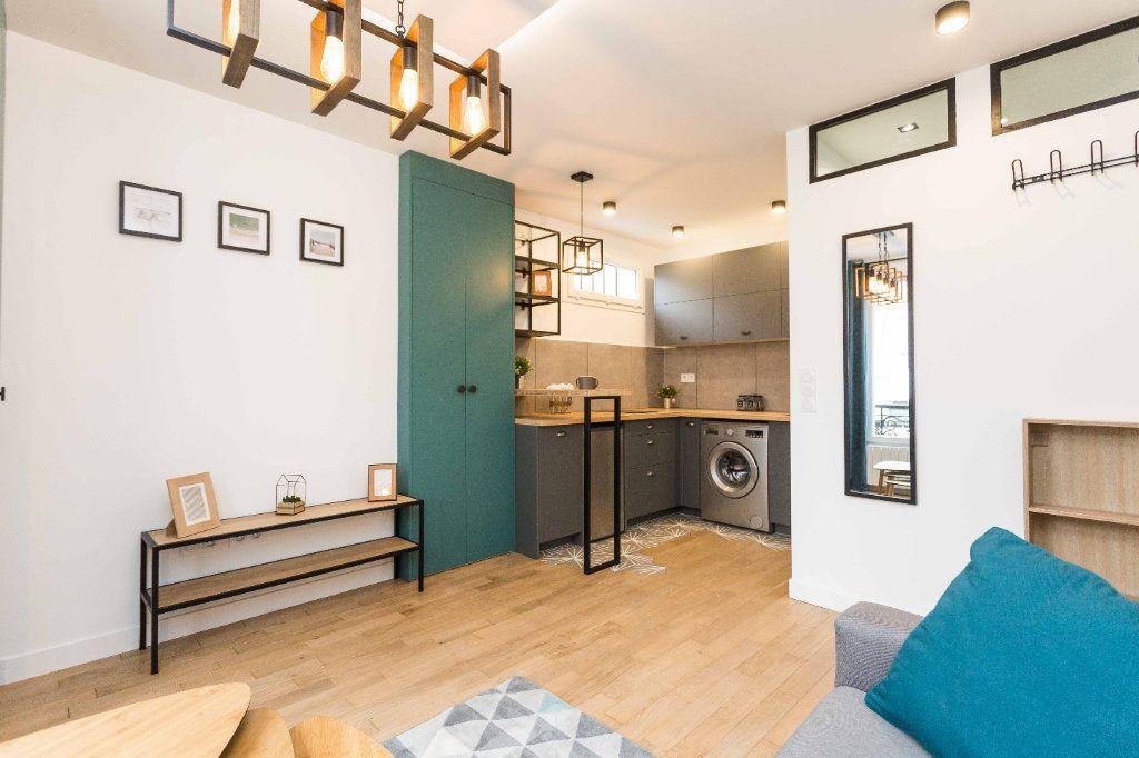 Appartement à vendre 1 19.05m2 à Paris 18 vignette-5