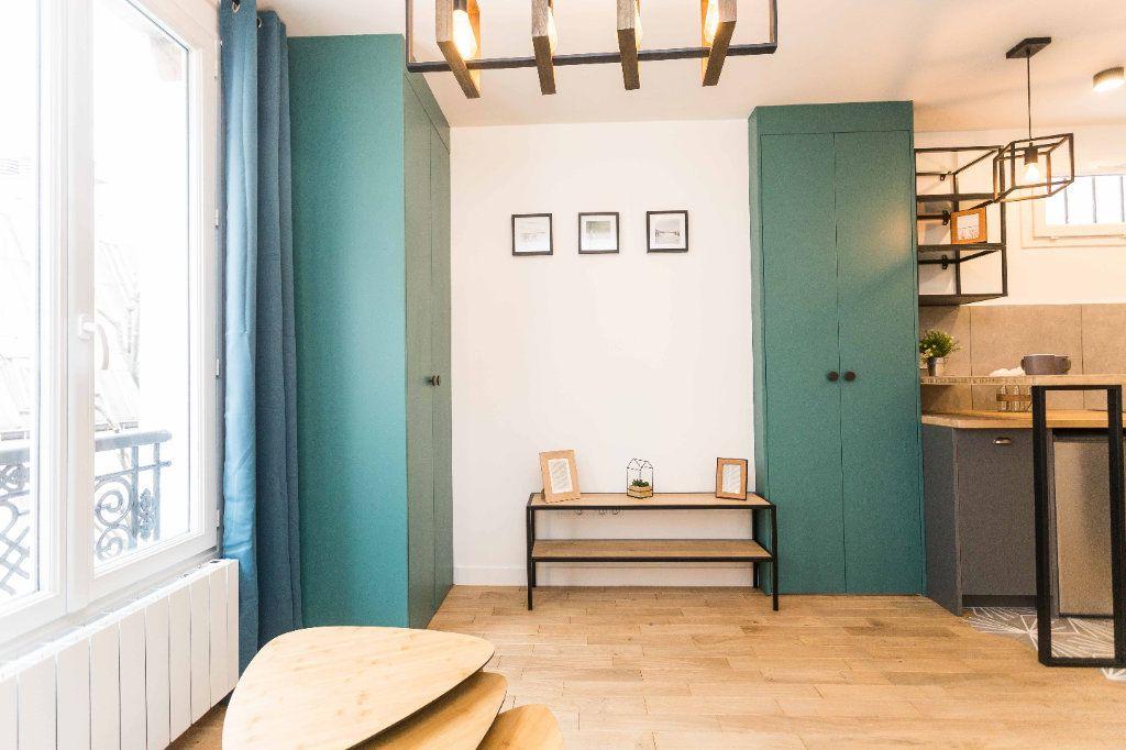 Appartement à vendre 1 19.05m2 à Paris 18 vignette-6