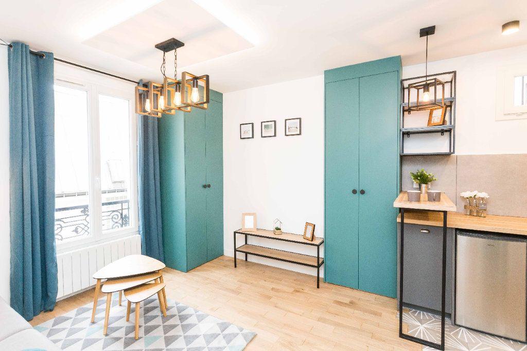 Appartement à vendre 1 19.05m2 à Paris 18 vignette-10