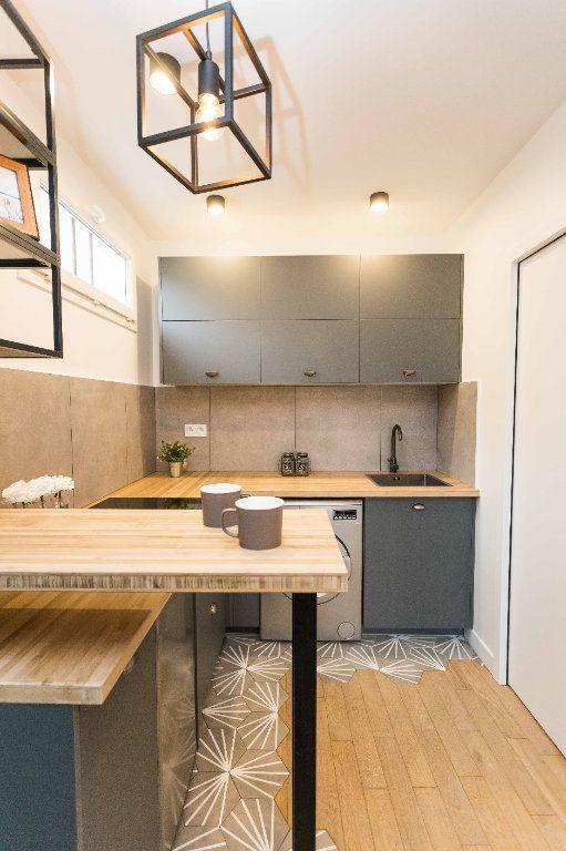 Appartement à vendre 1 19.05m2 à Paris 18 vignette-12
