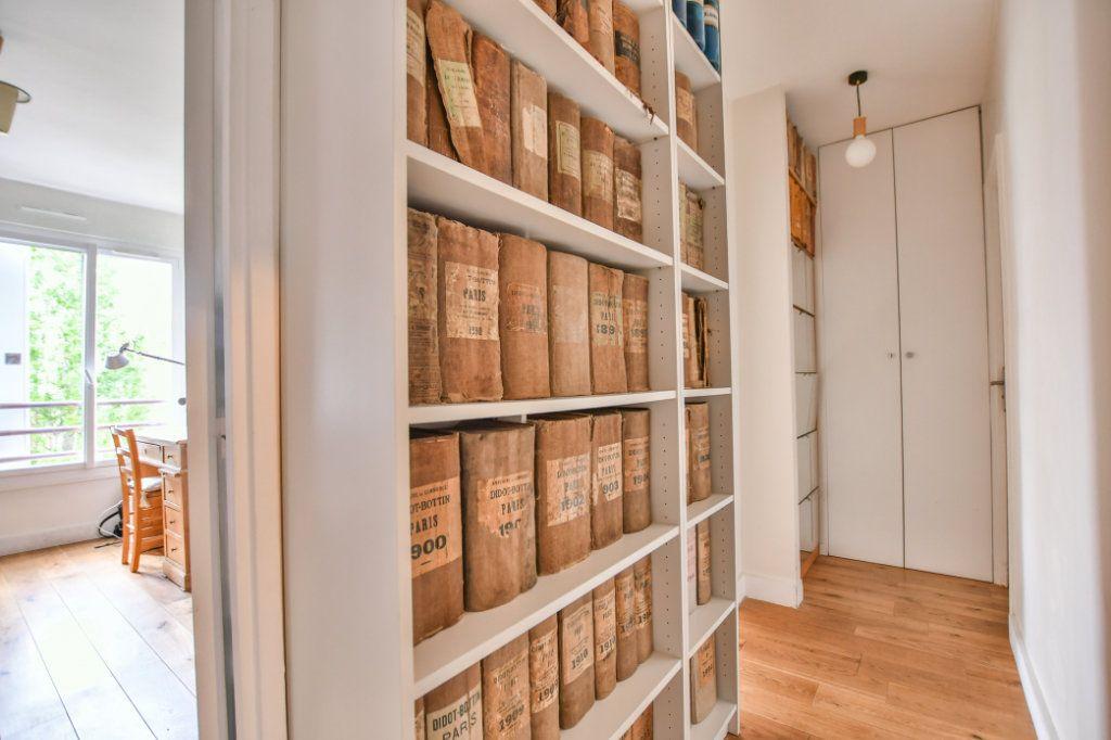 Appartement à vendre 3 70m2 à Paris 18 vignette-7