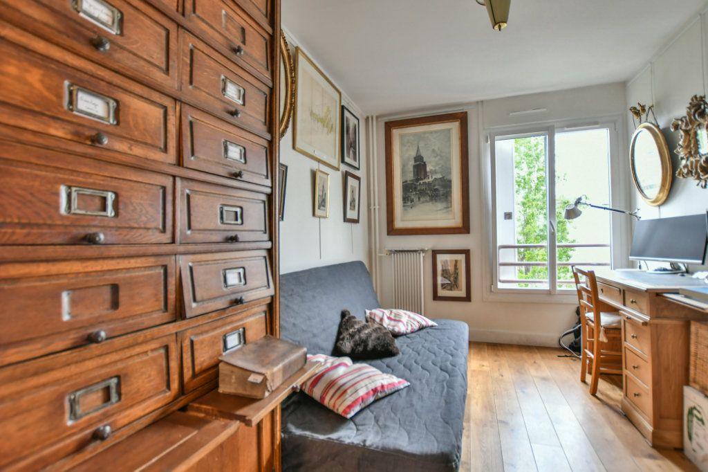 Appartement à vendre 3 70m2 à Paris 18 vignette-8