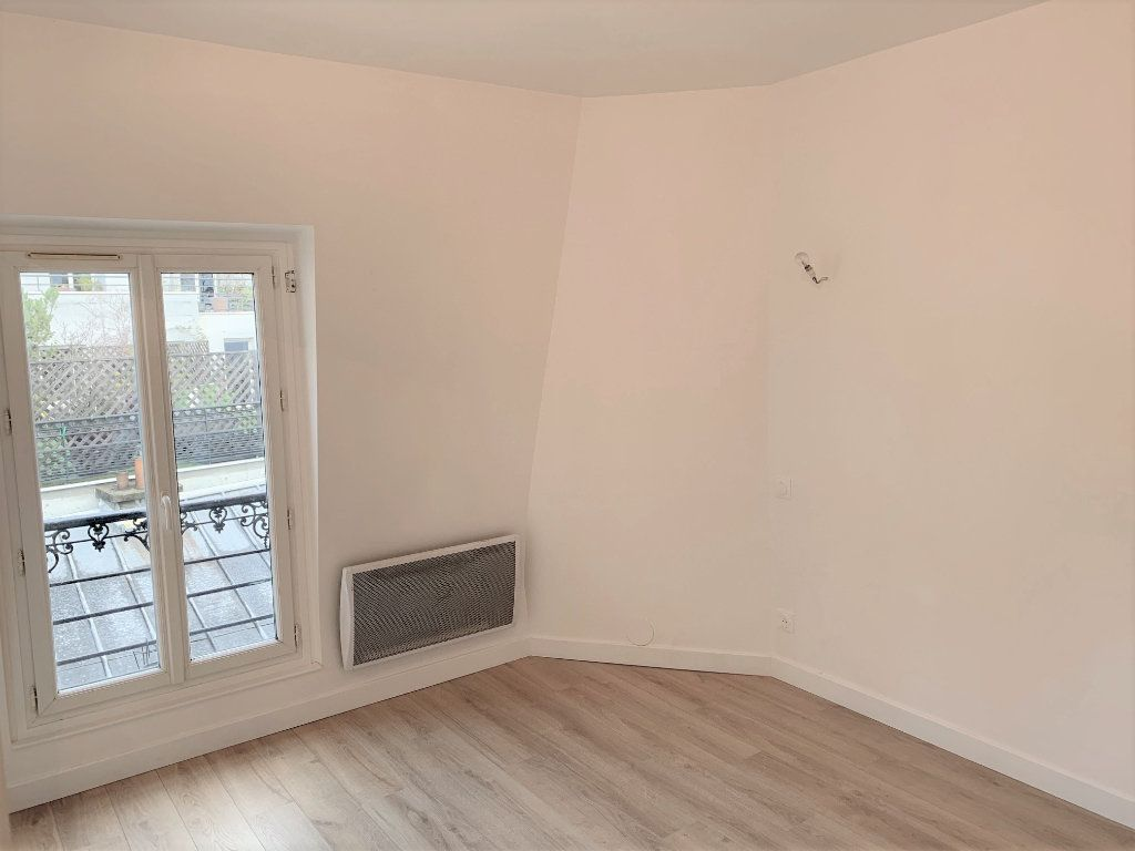 Appartement à vendre 1 19.75m2 à Paris 18 vignette-1
