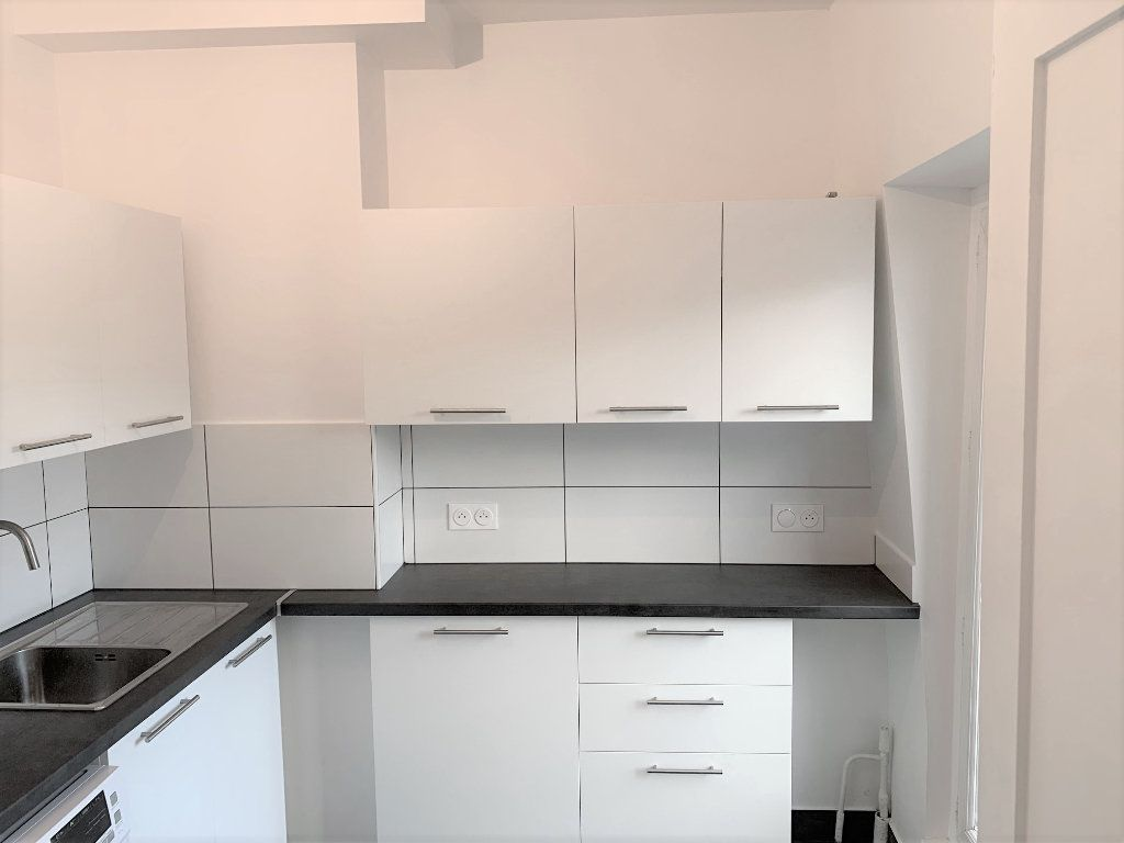 Appartement à vendre 1 19.75m2 à Paris 18 vignette-5