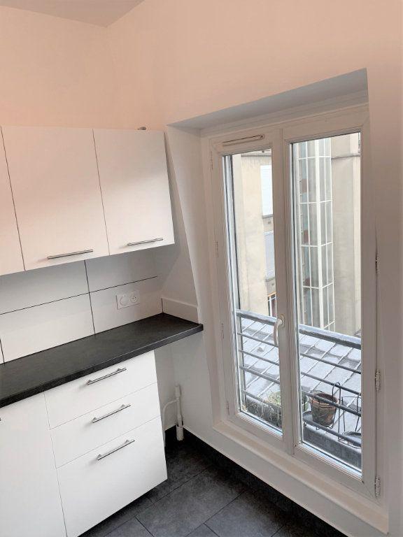 Appartement à vendre 1 19.75m2 à Paris 18 vignette-6