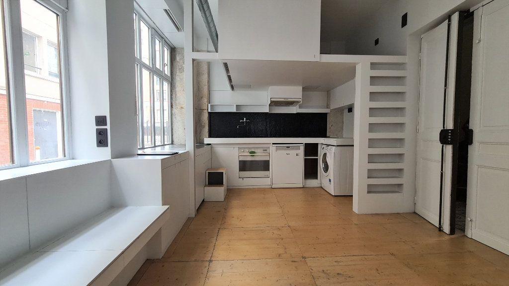 Appartement à vendre 3 49.71m2 à Paris 19 vignette-3