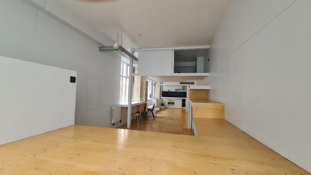 Appartement à vendre 3 49.71m2 à Paris 19 vignette-4