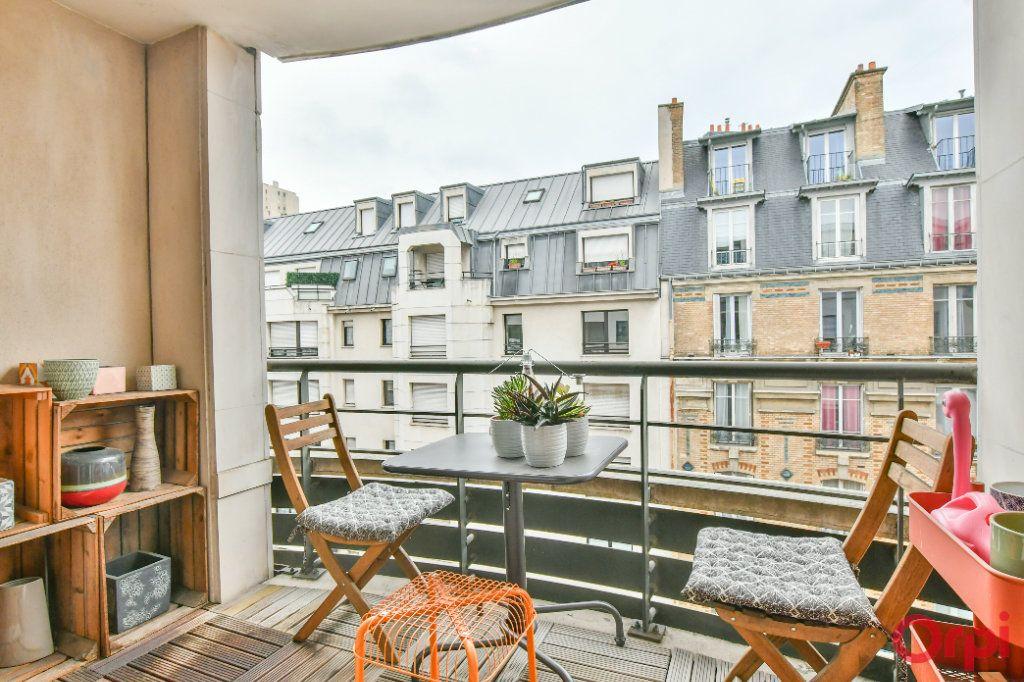 Appartement à vendre 3 76.67m2 à Paris 19 vignette-1