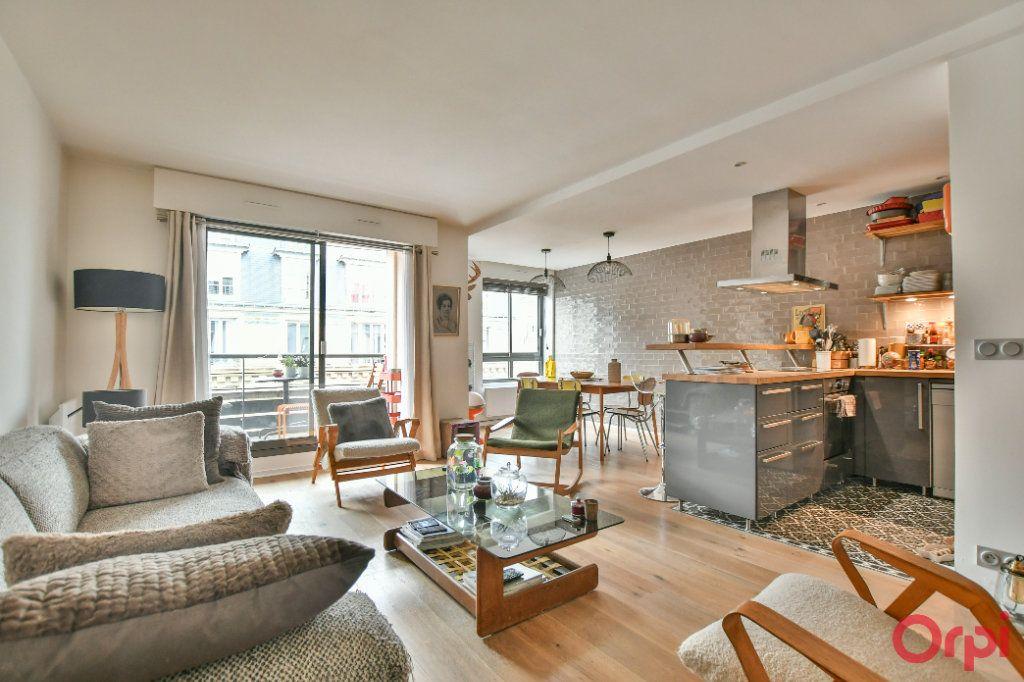 Appartement à vendre 3 76.67m2 à Paris 19 vignette-3