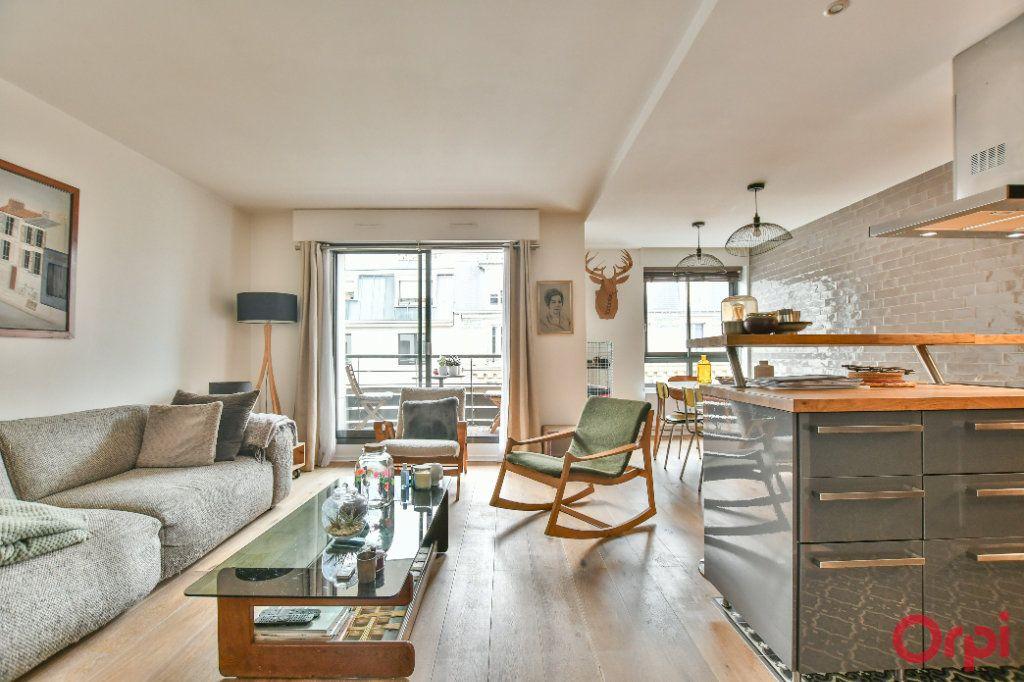 Appartement à vendre 3 76.67m2 à Paris 19 vignette-4
