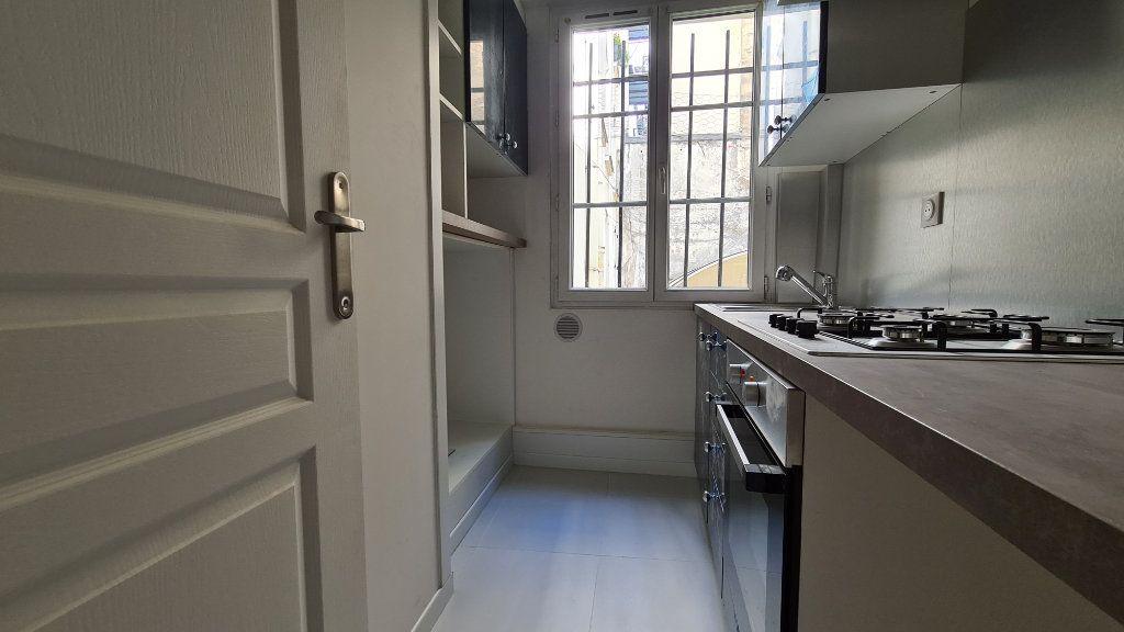 Appartement à vendre 2 30.6m2 à Paris 19 vignette-2