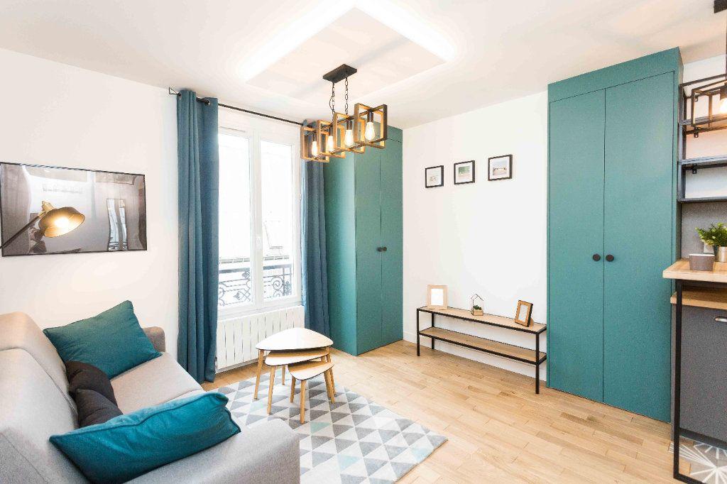 Appartement à vendre 1 19.05m2 à Paris 18 vignette-1
