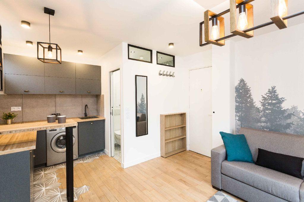 Appartement à vendre 1 19.05m2 à Paris 18 vignette-3