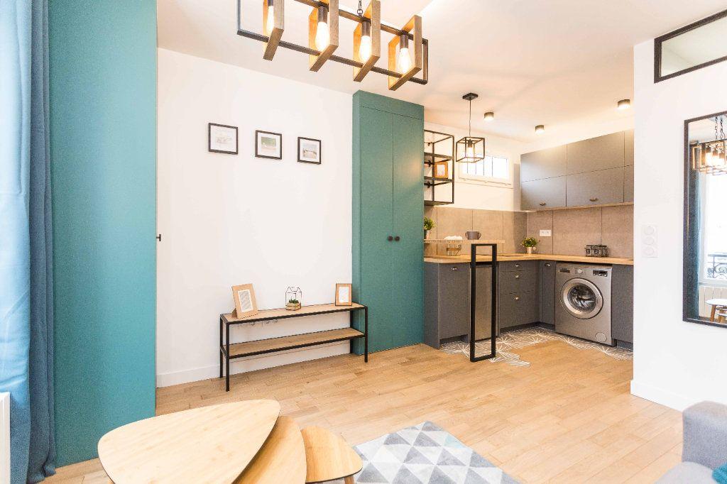 Appartement à vendre 1 19.05m2 à Paris 18 vignette-4