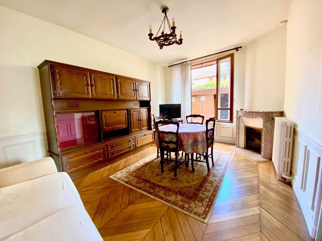 Maison à vendre 5 85m2 à Aubergenville vignette-2