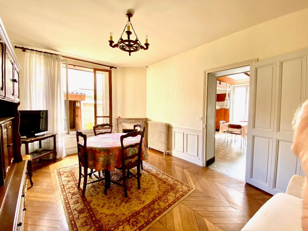 Maison à vendre 5 85m2 à Aubergenville vignette-3