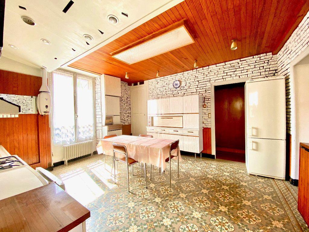 Maison à vendre 5 85m2 à Aubergenville vignette-5