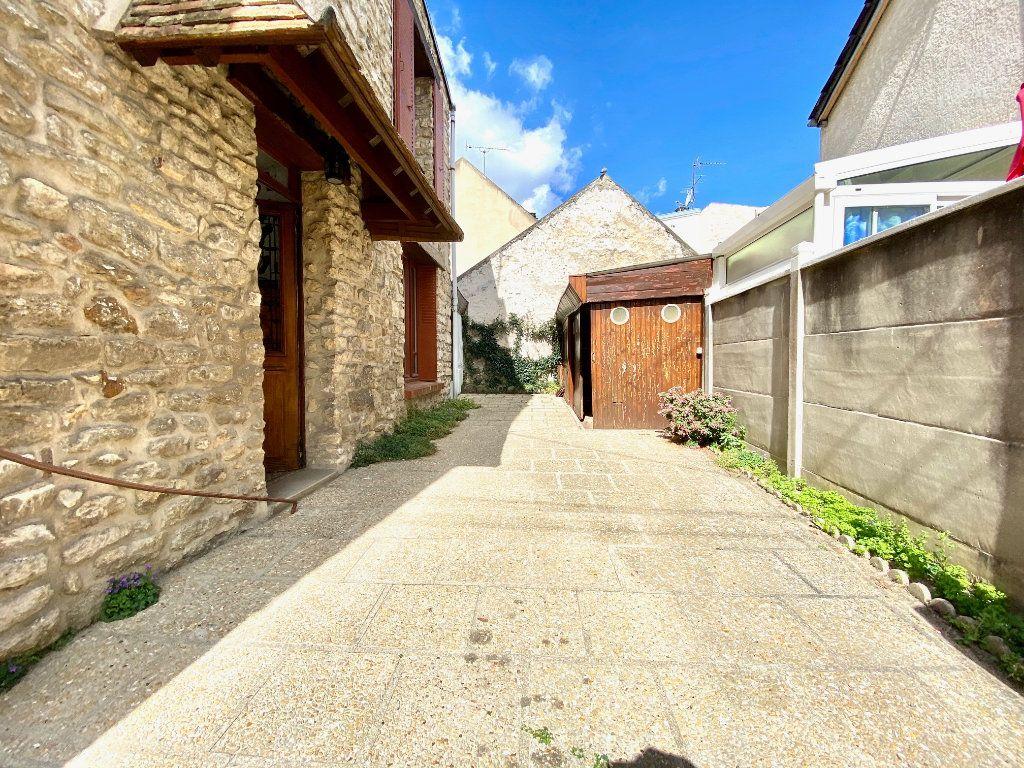 Maison à vendre 5 85m2 à Aubergenville vignette-10
