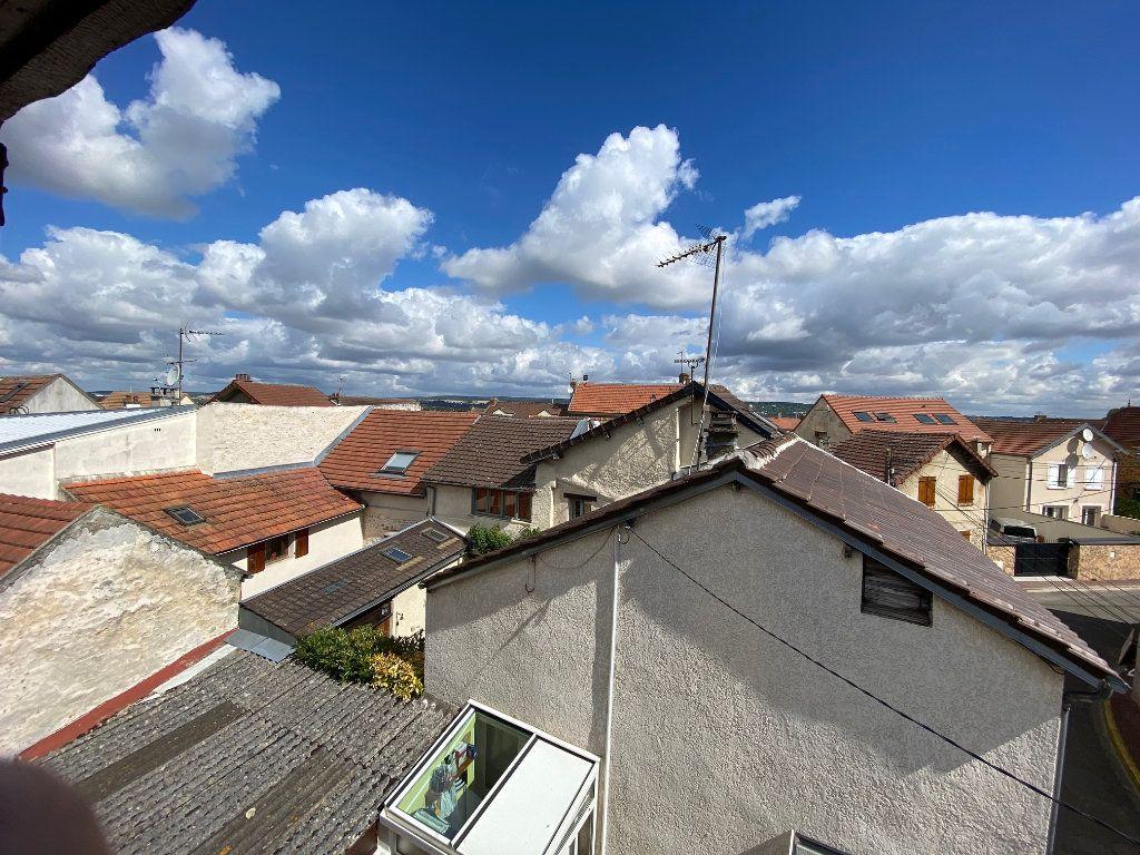 Maison à vendre 5 85m2 à Aubergenville vignette-12