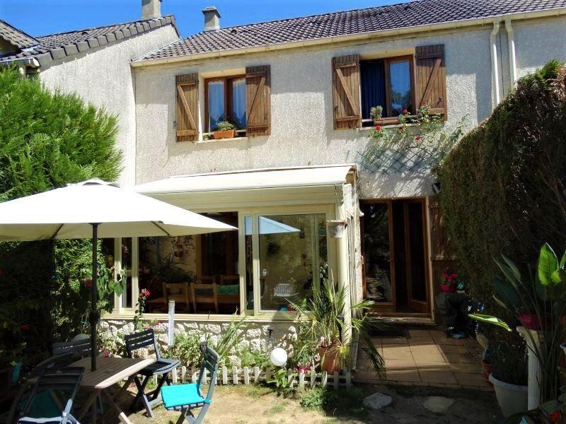 Maison à vendre 5 86.11m2 à Aubergenville vignette-1