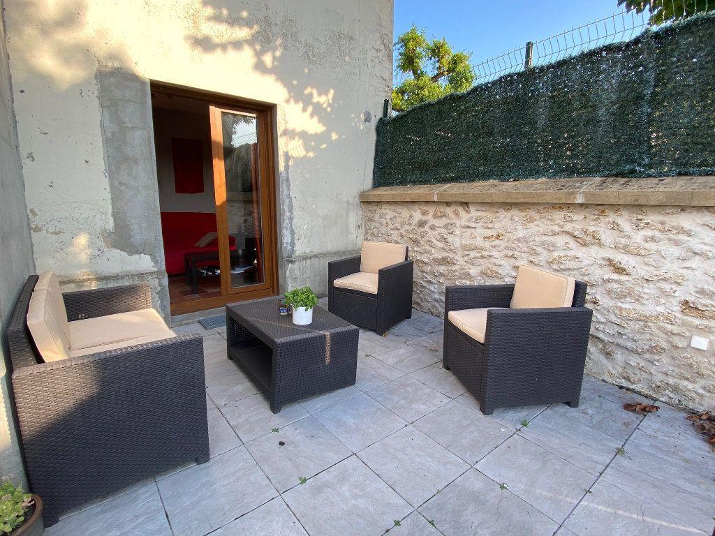 Maison à vendre 2 36.57m2 à Mézières-sur-Seine vignette-2