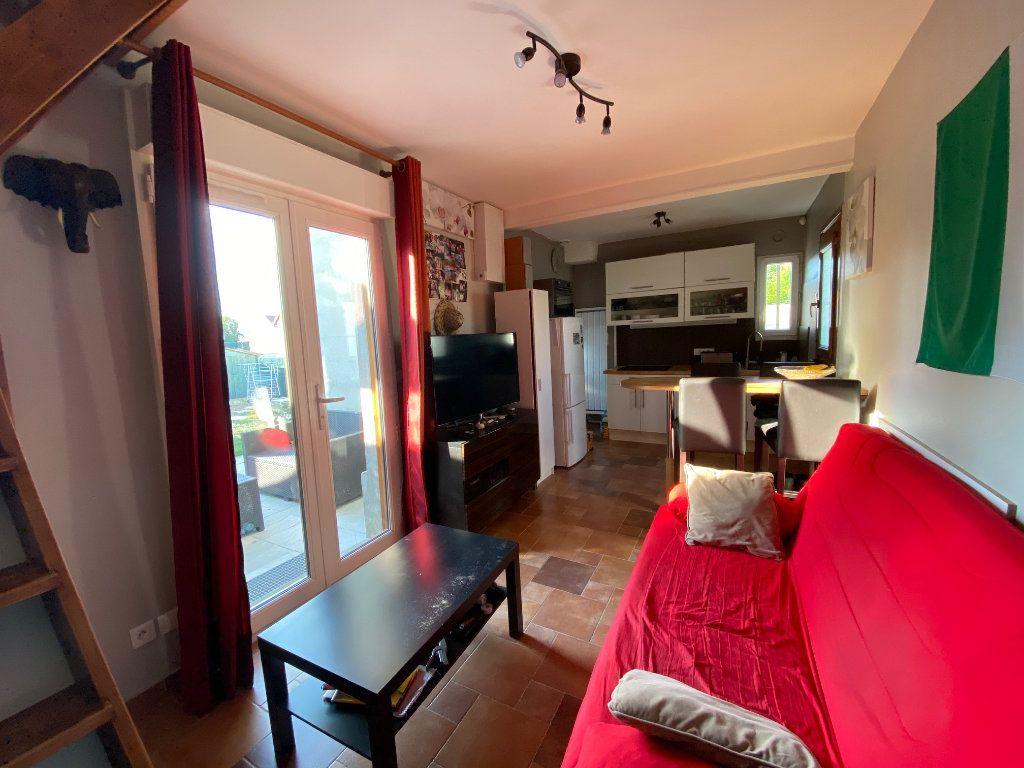 Maison à vendre 2 36.57m2 à Mézières-sur-Seine vignette-3